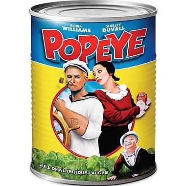 Popeye (DVD)