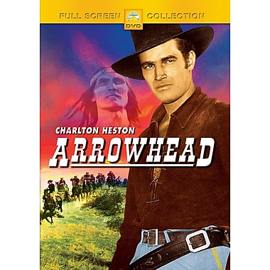 Arrowhead (Fs) (DVD)