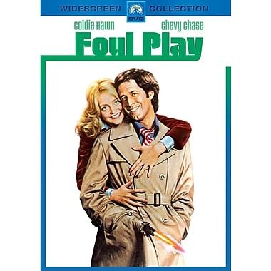 Foul Play (Ws) (DVD)