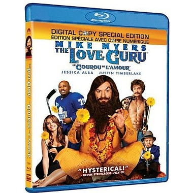 Love Guru (Ws) (Blu-Ray)