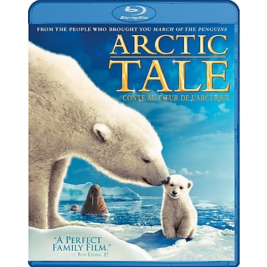 Arctic Tale (Blu-Ray)