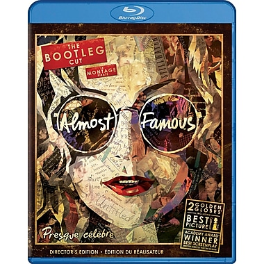 Almost Famous The Bootleg Cut (Blu-Ray)