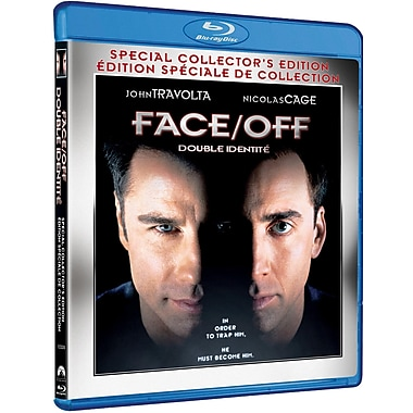 Face/Off (Blu-Ray) 2013