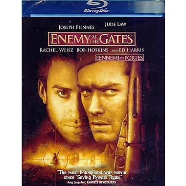 Enemy At the Gates (Blu-Ray)