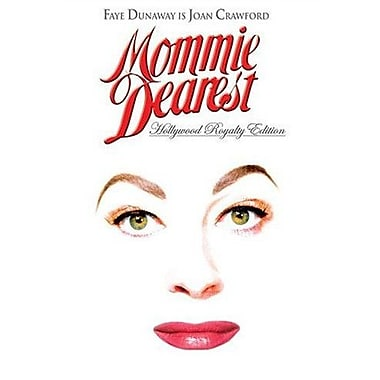 Mommie Dearest (DVD)