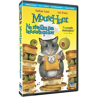 Mousehunt (DVD)