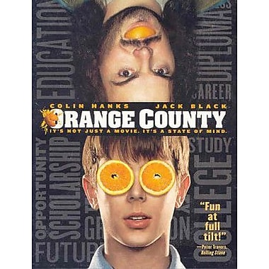 Orange County (DVD)