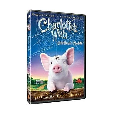 Charlotte's Web (2006) (DVD)