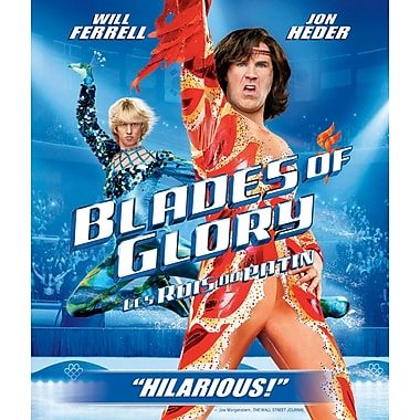 Blades Of Glory (Ws) (DVD)