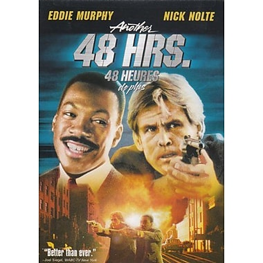 Another 48 Hrs. (DVD)
