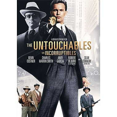 The Untouchables (DVD)
