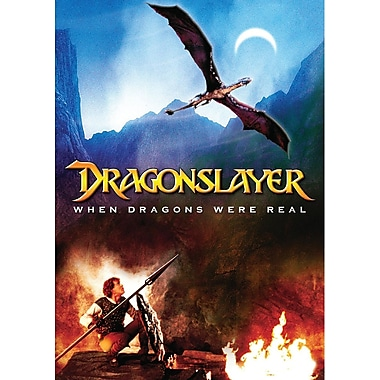 Dragonslayer (DVD)