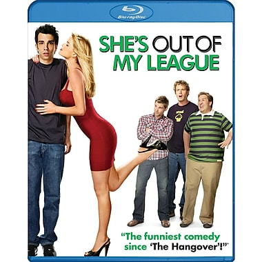 Shes Out Of My League (Ws) (Blu-Ray)