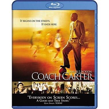 Coach Carter (Ws) (Blu-Ray)