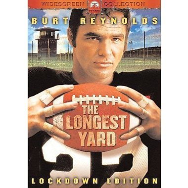Longest Yard (1974) (Ws) (DVD)