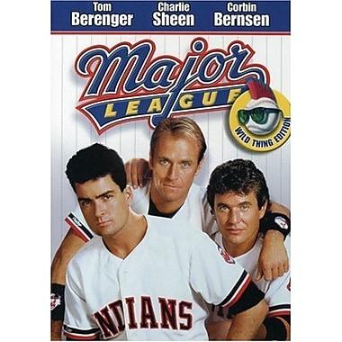 Major League 1 (Ws) (DVD)