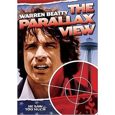 Parallax View (DVD)