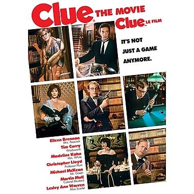 Clue: Movie (DVD)