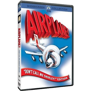 Airplane! (Ws) (DVD)