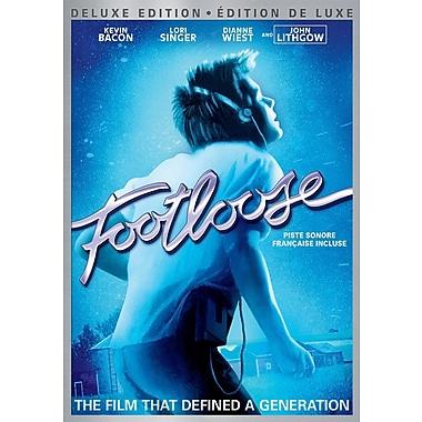 Footloose (1984) (Ws) (DVD)