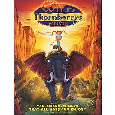 Wild Thornberrys Movie (DVD)