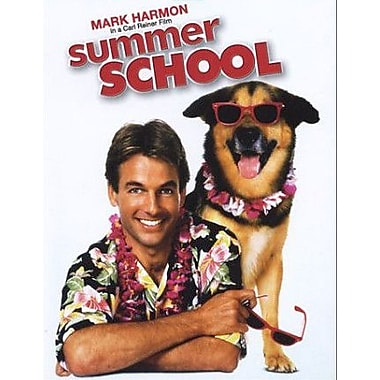 Summer School (Ws) (DVD)