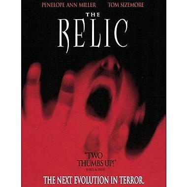 Relic (DVD)