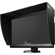 EIZO® CG246 24.1 Widescreen IPS LED LCD Monitor, Black