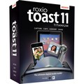 Roxio® Toast 11 Titanium Mac Software