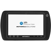 Motorola ET1 7 4GB Tablet, Android 2.3.4 Gingerbread