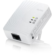 Zyxel PLA4201 1 Port Mini Powerline Ethernet Adapter