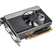 EVGA® GeForce GTX 650 2GB PCI-Express 3.0 Plug-In Graphic Card
