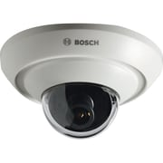 BOSCH VUC-1055-F221 MicroDome Surveillance Camera With Electronic Day/Night, 1/4 CCD