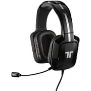 Tritton® Pro+ True 5.1 Surround Gaming Headset With Microphone, Black