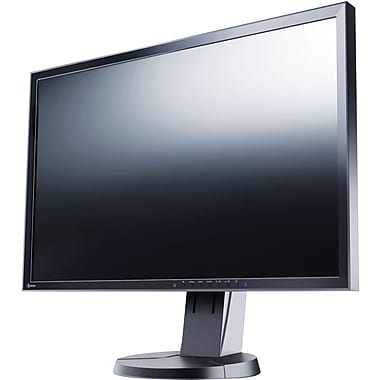 EIZO® FlexScan EV Series 23in. Widescreen TN LED LCD Monitor, Black