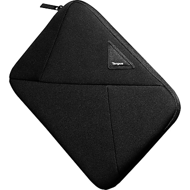 Targus® 12in. A7 Netbook Sleeve, Black
