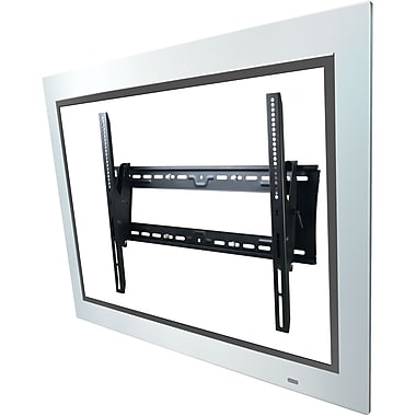 Telehook TH-3070-UT-TAA TV Wall Tilt Mount With Extension For Up to 80