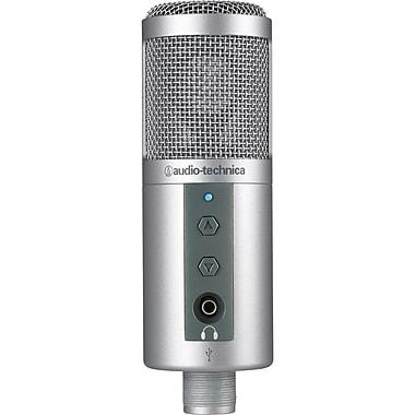 Audio-Technica® ATR2500 Cardioid Condenser USB Microphone