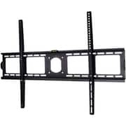 Siig® CE-MT0J11-S1 Low Profile Universal TV Wall Mount With Extension For Up to 70 Monitor, Black