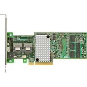 Intel® RS25DB080 8 Port 1GB SAS RAID Controller