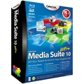 Cyberlink MES-E900-RPU0-00 Media Suite v.10.0 Ultra Software