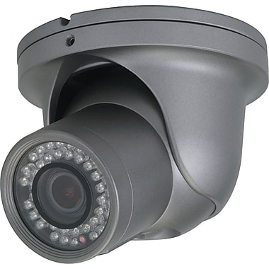 speco technologies® CVC5845DNV Weather Resistant Surveillance Camera With Day/Night, 1/3in. CCD