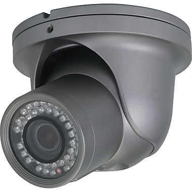 speco technologies® CVC5945DNV Weather Resistant Dome Surveillance Camera With Day/Night, 1/3in. CCD