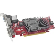 Asus® AMD Radeon™ HD 5450 512 MB PCI-Express 2.1 Plug-In Graphic Card
