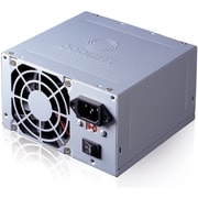 Coolmax® I-400 ATX 80 mm Smart Fan Power Supply, 400 W