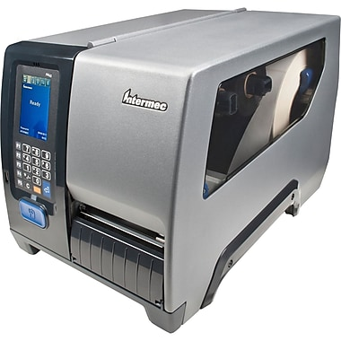Intermec® PM43 203 dpi 12 in/sec Thermal Transfer/Direct Thermal Label Printer