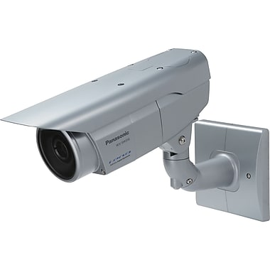 Panasonic® WV-SW316 i-Pro SmartHD Super Dynamic Network Camera With Day/Night, 1/3in. MOS