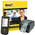Wasp 633808342159 Standard Mobile Asset Tracking Complete Mobile HC1 Solution