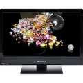 Sansui® Accu SLEDVD197 19-inch Diagonal 720p LED TV/DVD HDTV Combo With 1 HDMI, Black