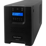 Cyberpower ® Smart App 1500 VA 1050 W Line-Interactive Mini-Tower UPS (PR1500LCD) (PR1500LCD )
